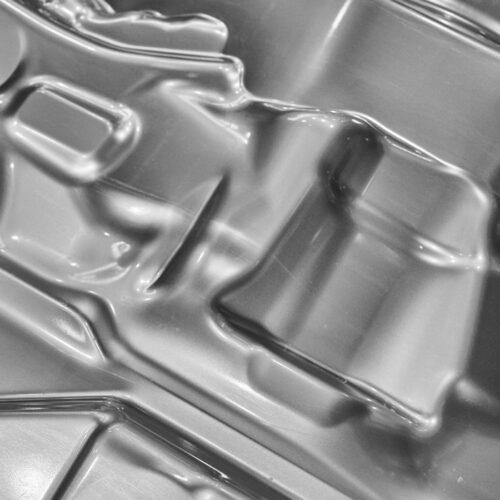 Contura Steel - Lego