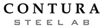 Contura Steel Logotyp